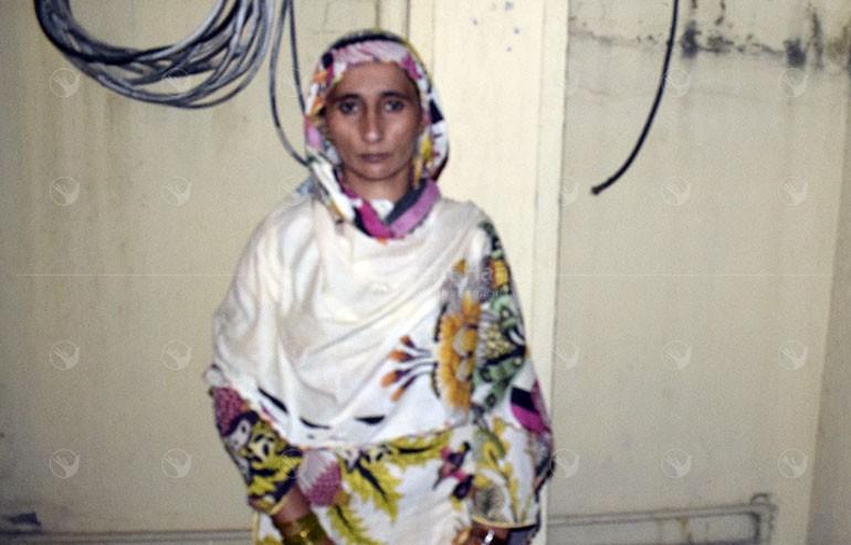 Muniraan Bibi