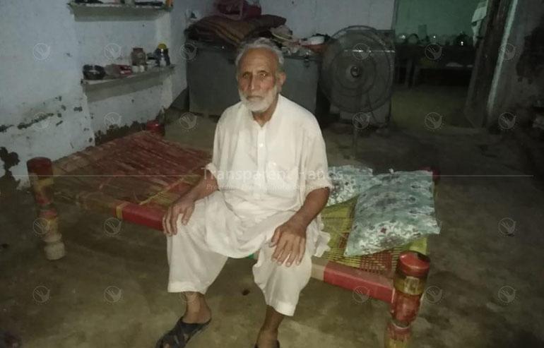 Mutabar Khan