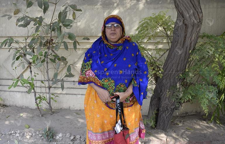 Farzana Tahir