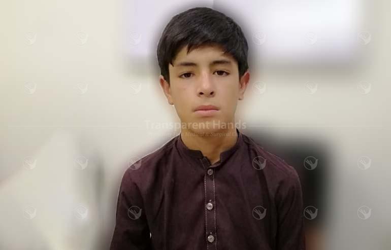 Azmat Ullah
