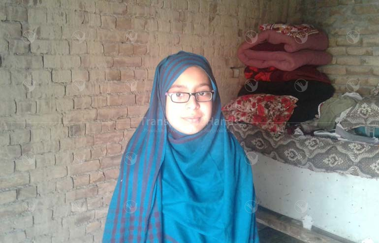 Aneesa Ghazal