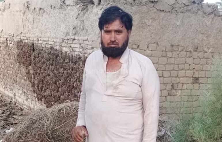 Qaloo Khan