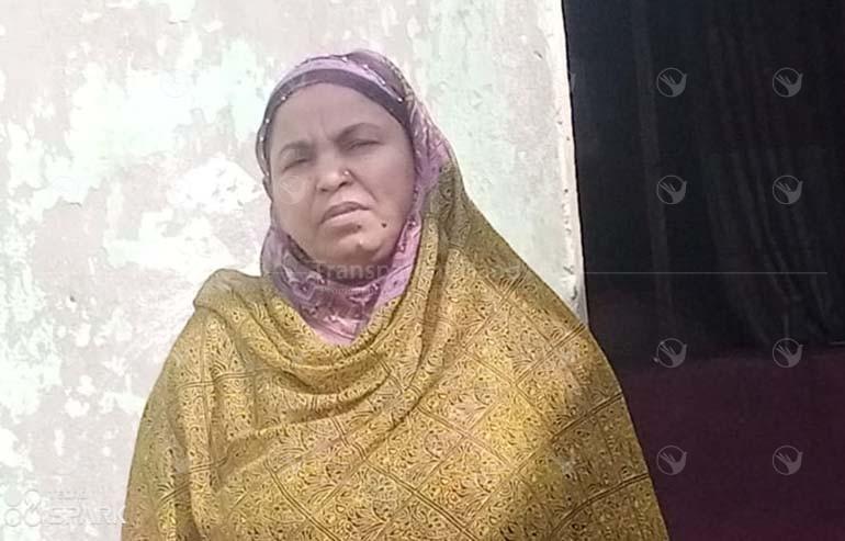 Naseema Begum