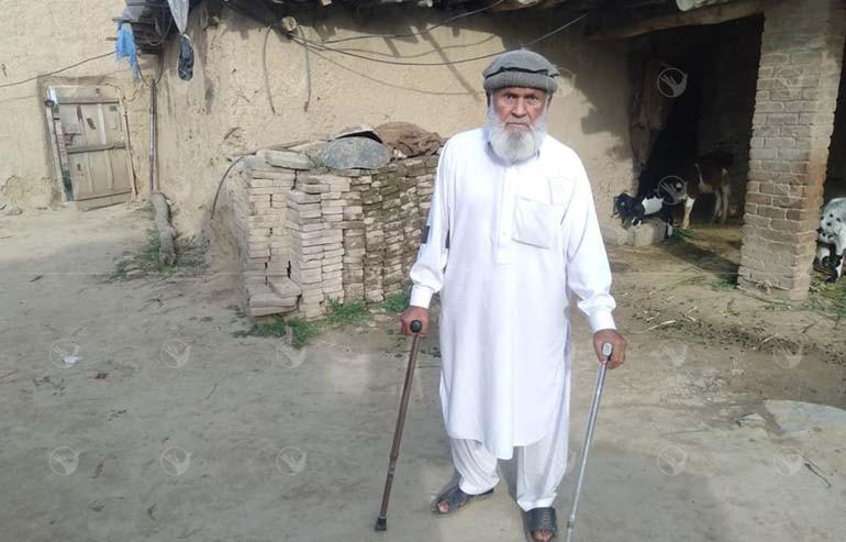 Haji Gul Muhammad