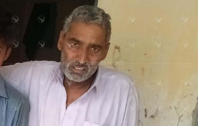 Khadam Hussain