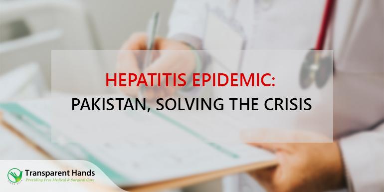 Hepatitis Epidemic