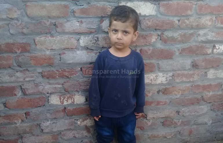 Syed Subhan Ali