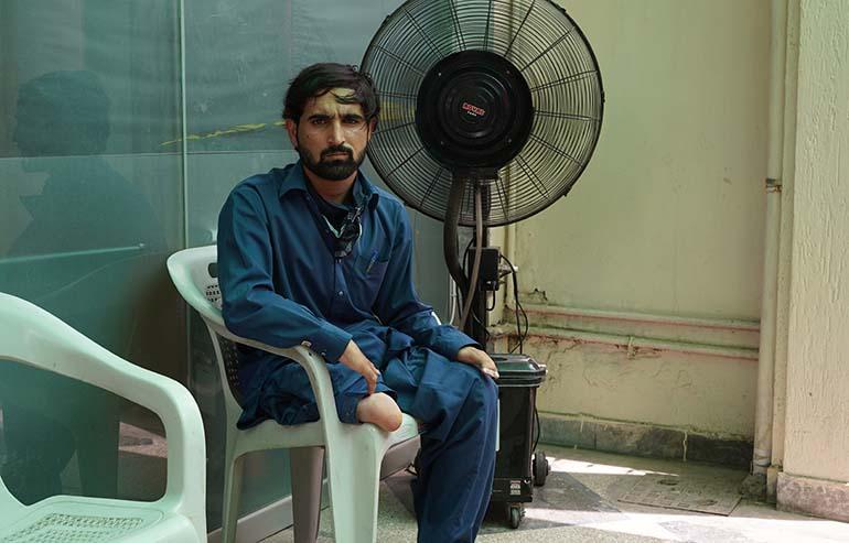 Muhammad Muneer