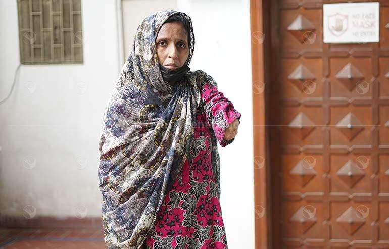 Shumaila Adnan