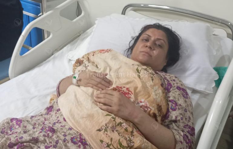 Sobia Sajjad
