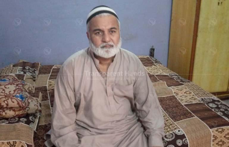 Aftab Ahmed pre image