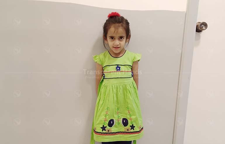 Adeena Zahir
