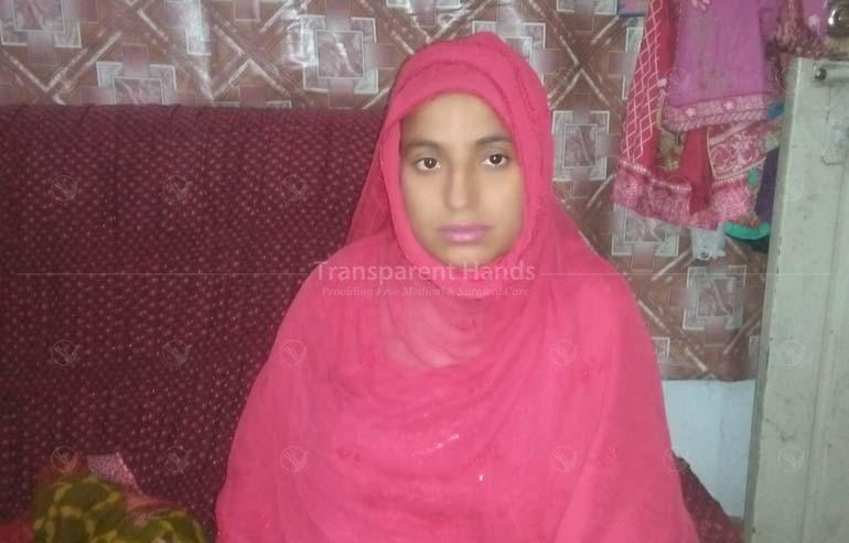 Iqra Saleem