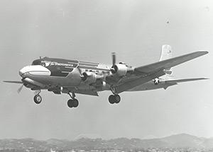 VC-118 AF1