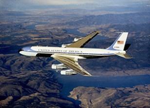 VC-137C AF1