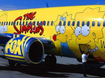 Western Pacific Airlines 737-simpsons 01