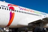 Boeing 767-300ER © LATAM Airlines