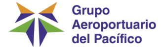 grupo aeroportuario del pacifico