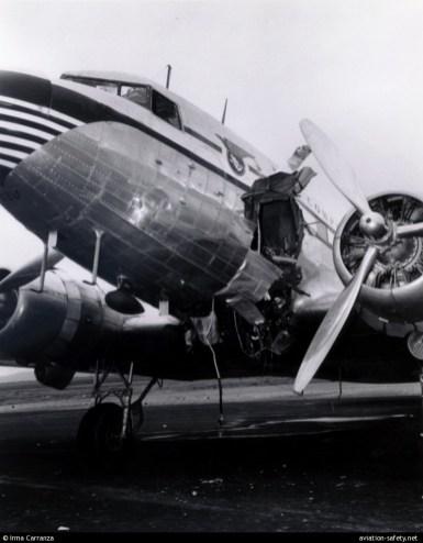 MEXICANA DE AVIACION-DC-3-XA-FIL