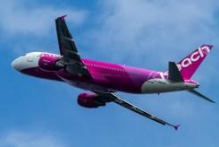 PEACH AVIATION-AIRBUS A320-JA803P