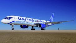 UNITED AIRLINES-BOEING 757-200-N14106-02
