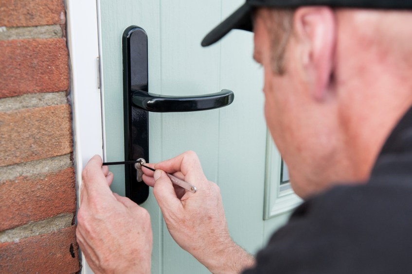 Domestic locksmith in Durban