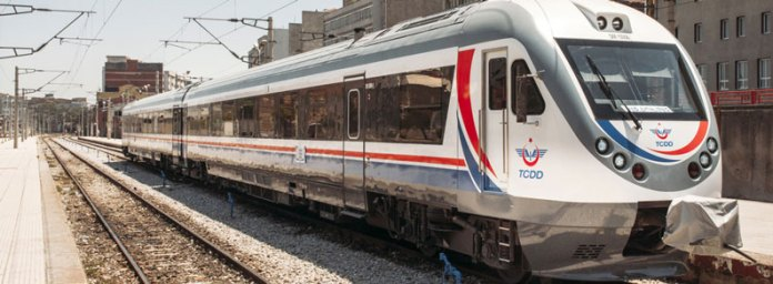 Electrification of Turkish railways: the state of the network ...