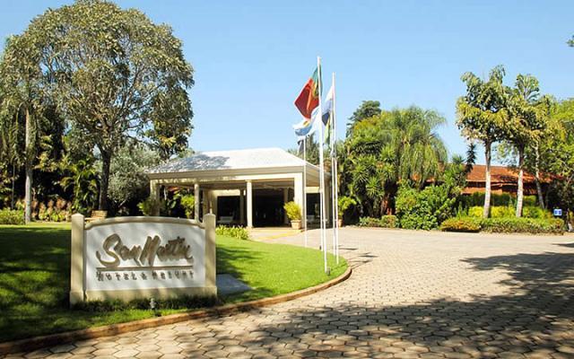 San Martin Resort - Foz do Iguaçu