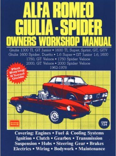 Alfa Romeo Gtv Wiring Diagram on