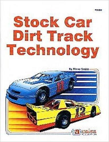 Stock Car Dirt Track Technology - transportbooks com