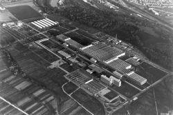 mercedes-benz werk wörth 1967