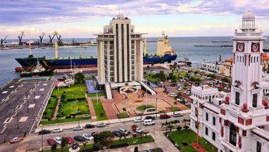 Photo of Anuncia Hutchison Port Holdings inversión 50 mdd en astilleros Veracruz