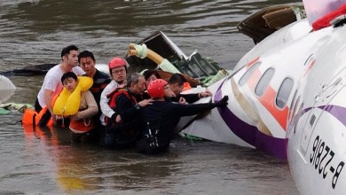 Photo of 10 consejos que pueden salvar tu vida en un accidente aéreo
