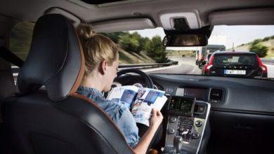 Photo of Lanzará Volvo a las calles 100 coches autónomos en 2017