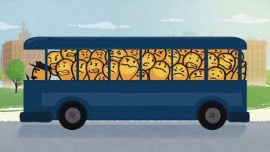 Photo of Moovit aplicación para transporte público