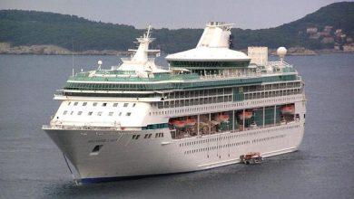 Photo of Royal Caribbean vende el Splendour of the Seas