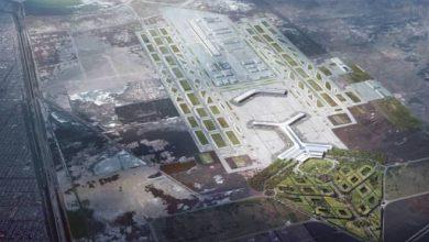 Photo of ICA construirá los accesos del nuevo Aeropuerto de México