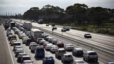 Photo of Autos inteligentes controlarán su velocidad para evitar tráfico