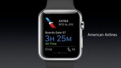 Photo of Las apps de Apple Watch para vuelos