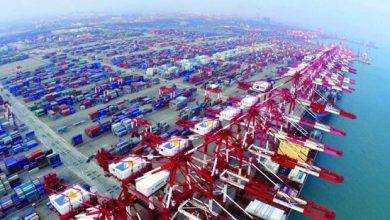 Photo of China abre transporte marítimo para compras directas de comercio electrónico