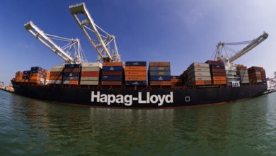 Photo of Hapag-Lloyd reconoce pérdidas a raíz de fusión con Chilena CSAV