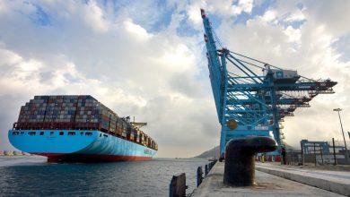 Photo of Maersk advierte sobre la desaceleración del comercio mundial