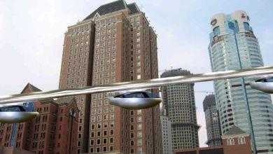 Photo of Skytran busca el transporte magnético sin uso de ruedas y sin contaminar