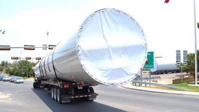 Photo of Continúa la restricción de circulación de vehículos de alto tonelaje