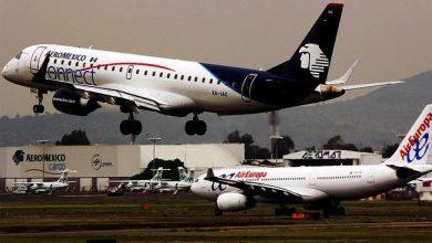 Photo of Aeropuertos listo para cambio de horario de verano