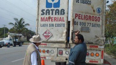Photo of Operativos de Profepa detectan mercancías peligrosas
