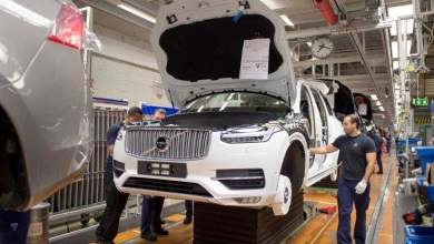 Photo of Volvo elige Estados Unidos sobre México para su planta de autos