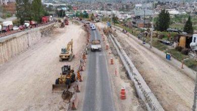 Photo of Inauguran primer tramo de Libramiento de Morelia