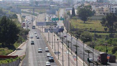 Photo of Cerrarán tramo de la autopista México-Veracruz desde el próximo lunes