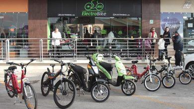 Photo of Electrobike, otra opción ecológica para la movilidad en el DF
